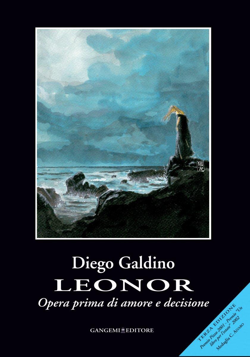 Leonor. Opera prima di amore e decisione
