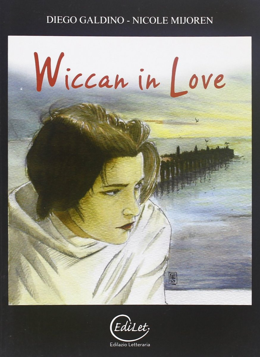 Wiccan in love
