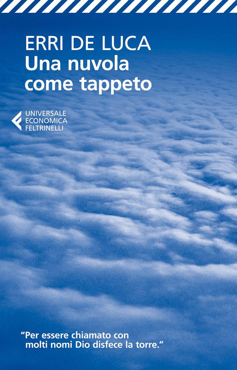 Una nuvola come un tappeto